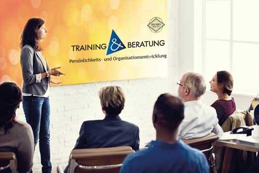 Ausbildung Fit im Training