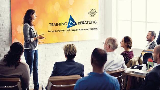 TrainerInnenausbildung